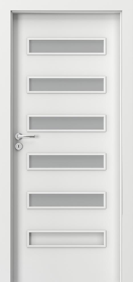 Porta FIT F5