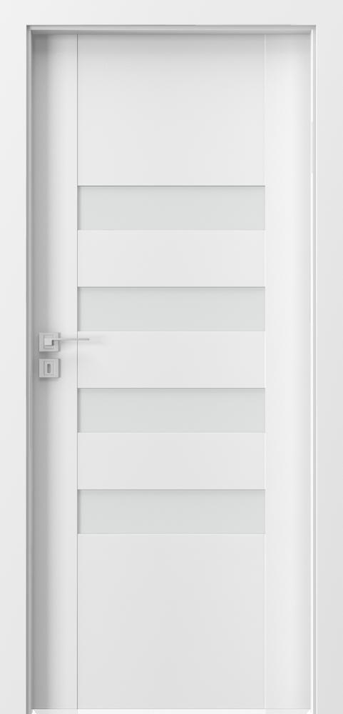 Porta CONCEPT H4