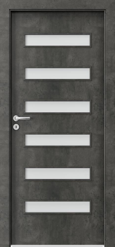 Porta FIT F.6