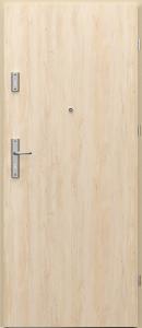 Вътрешни входни врати AGATE Plus 3D Перфект