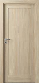 Интериорни врати Porta GRANDE Естествен фурнир