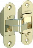 Аксесоар Hinges and hinge covers 4D hinge – door leaf and door frame part gold злато