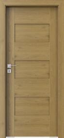 Интериорни врати Porta CONCEPT 3D Перфект