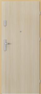 Вътрешни входни врати AGATE Plus Marquetry 1 Дъб Малибу