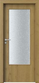 Интериорни врати Porta DECOR Narrow Light 3D Перфект