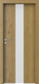 Интериорни врати бургас Porta FOCUS 3D Перфект