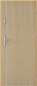 Вътрешни входни врати AGATE Plus Marquetry 1 Дъб 1
