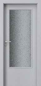 Интериорни врати Porta DECOR Narrow Light Сиво Евроинвест