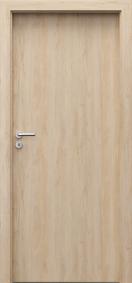 Интериорни врати пловдив Porta DECOR Narrow Light 3D Перфект
