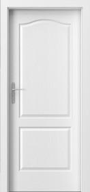 Интериорни врати LONDON Модел P Бяло