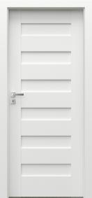 Интериорни врати Porta CONCEPT бял