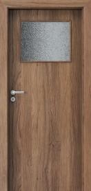 Интериорни врати Porta DECOR Narrow Light Дъб Калифорния