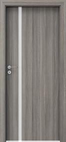 Плъзгащи интериорни врати Porta FOCUS Дъб Милано 4