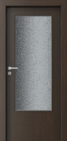 Интериорни врати Porta DECOR Narrow Light Венге