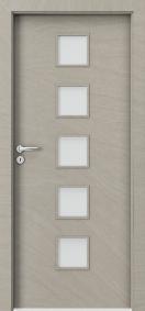 Интериорни врати Porta FIT CPL покритие