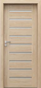 Полски интериорни врати Porta CONCEPT 3D Перфект