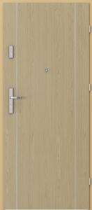 Вътрешни входни врати AGATE Plus Marquetry 1 дъб