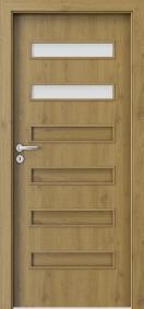 Полски интериорни врати Porta FIT 3D Перфект