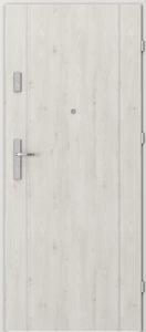 Вътрешни входни врати AGATE Plus Marquetry 1 Норвежки бор