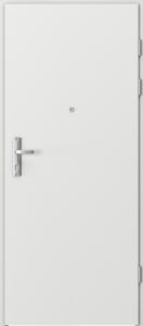 Метални врати QUARTZ бял