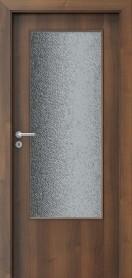 Интериорни врати Porta DECOR Narrow Light орех
