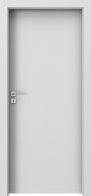 Интериорни врати Villadora MODERN Бял Дъб RAL 9016